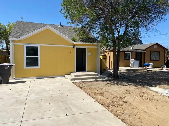 121 Rose Lane #2, Manteca, CA 95337 (MLS #221040905) :: Live Play Real Estate | Sacramento