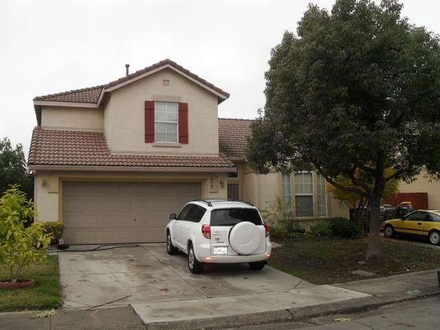 977 Kate Linde Circle, Stockton, CA 95206 (MLS #221040961) :: Keller Williams - The Rachel Adams Lee Group
