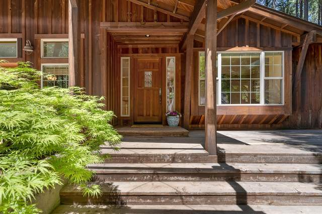 13284 Red Dog Road, Nevada City, CA 95959 (MLS #221040975) :: The Merlino Home Team