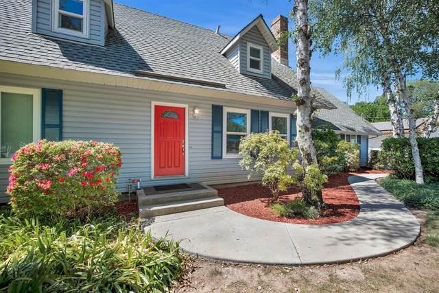 9287 Holland Avenue, Durham, CA 95938 (MLS #221041012) :: Heidi Phong Real Estate Team