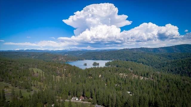 4680 Jenkinson Circle, Pollock Pines, CA 95726 (MLS #221041027) :: Heidi Phong Real Estate Team