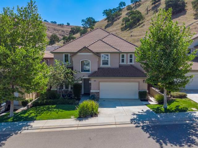 20664 Golf Canyon Court, Patterson, CA 95363 (MLS #221041032) :: 3 Step Realty Group