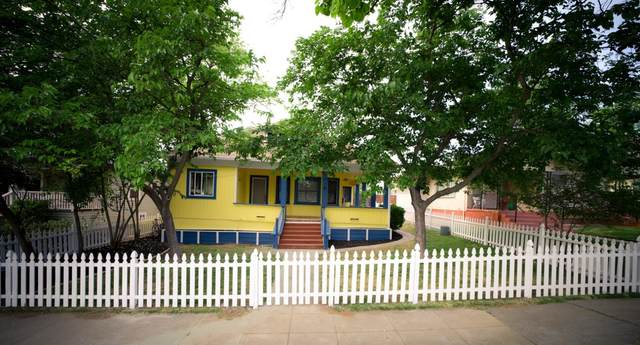 338 Grove Street, Roseville, CA 95678 (MLS #221041054) :: Heidi Phong Real Estate Team