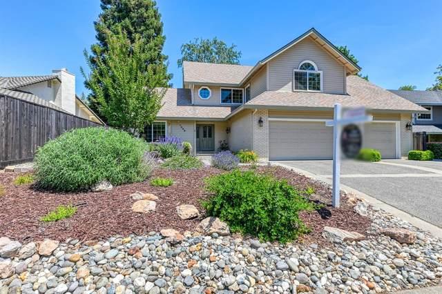 1609 Winchester Way, Roseville, CA 95661 (MLS #221041071) :: Heather Barrios