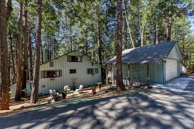 6544 Onyx Trail, Pollock Pines, CA 95726 (MLS #221041093) :: eXp Realty of California Inc
