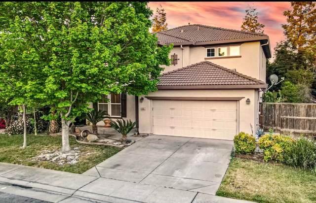 8935 Haflinger Way, Elk Grove, CA 95757 (MLS #221041175) :: Heidi Phong Real Estate Team