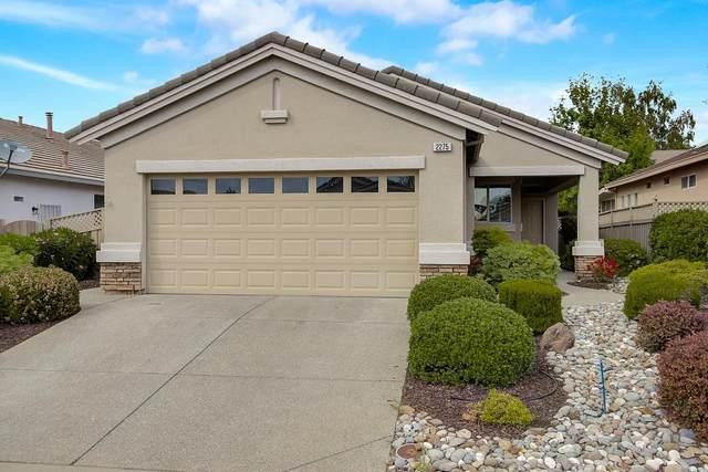 2275 Pebblestone Lane, Lincoln, CA 95648 (MLS #221041218) :: Keller Williams - The Rachel Adams Lee Group