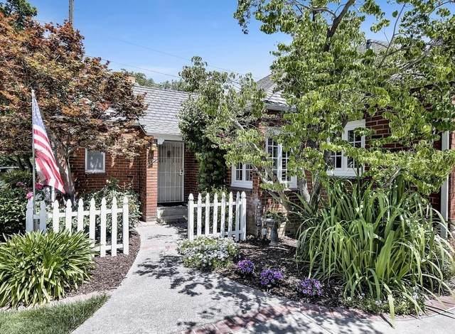 2777 17th Street, Sacramento, CA 95818 (MLS #221041239) :: Live Play Real Estate | Sacramento