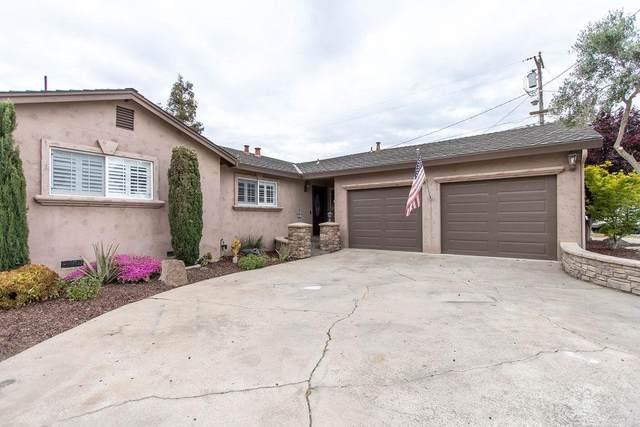 4617 E Monte Vista Avenue, Denair, CA 95316 (MLS #221041296) :: Heidi Phong Real Estate Team