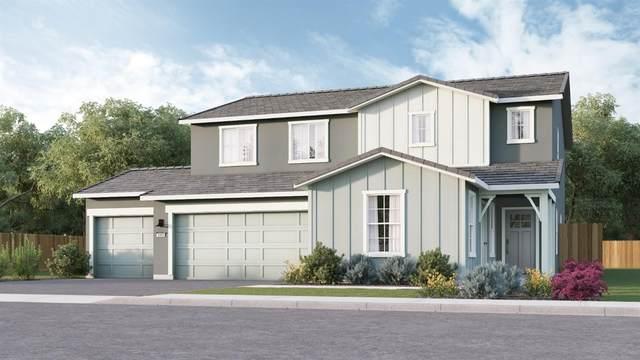 2113 Arcata Way #139, Atwater, CA 95301 (#221041313) :: Rapisarda Real Estate