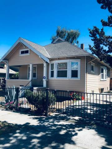 34 E Maple Street, Stockton, CA 95204 (MLS #221041329) :: Heidi Phong Real Estate Team