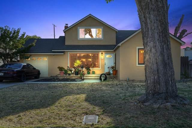 545 Hunter Avenue, Modesto, CA 95350 (MLS #221041398) :: 3 Step Realty Group