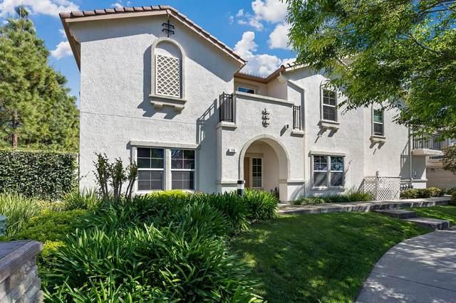 3301 N Park Dr #116, Sacramento, CA 95835 (MLS #221041443) :: Keller Williams - The Rachel Adams Lee Group