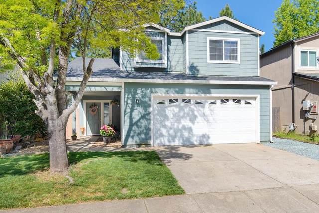 155 Terrace View Circle, Jackson, CA 95642 (MLS #221041447) :: Heidi Phong Real Estate Team