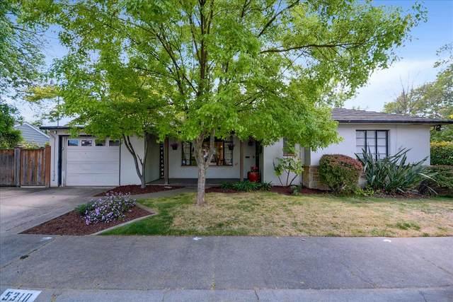 5310 E Street, Sacramento, CA 95819 (MLS #221041505) :: Keller Williams - The Rachel Adams Lee Group