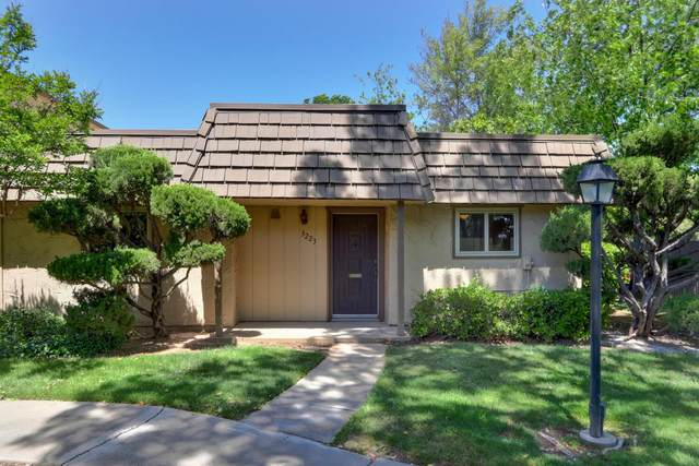 3223 Via Grande, Sacramento, CA 95825 (MLS #221041509) :: Keller Williams Realty