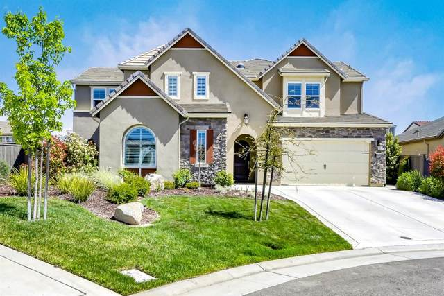 4808 Tadpole Place, Rocklin, CA 95677 (MLS #221041546) :: Heidi Phong Real Estate Team