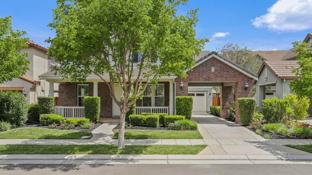 136 N Sierra Madre Street, Mountain House, CA 95391 (MLS #221041554) :: 3 Step Realty Group