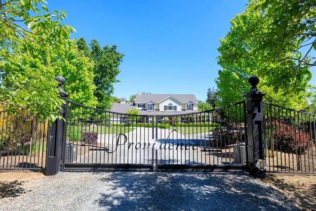 11245 Roeding Road, Denair, CA 95316 (MLS #221041571) :: Heidi Phong Real Estate Team