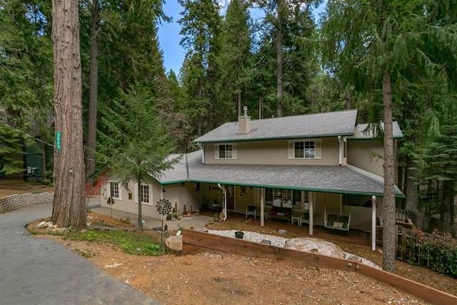 3049 Zinc, Pollock Pines, CA 95726 (MLS #221041614) :: Keller Williams - The Rachel Adams Lee Group