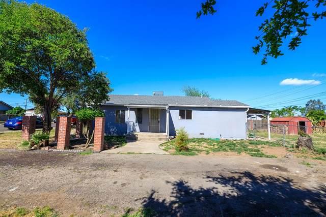 2937 Ross Avenue, Riverbank, CA 95367 (MLS #221041649) :: The MacDonald Group at PMZ Real Estate