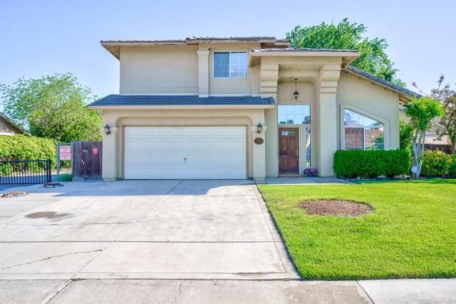 752 Bluff Drive, Los Banos, CA 93635 (MLS #221041822) :: Heidi Phong Real Estate Team