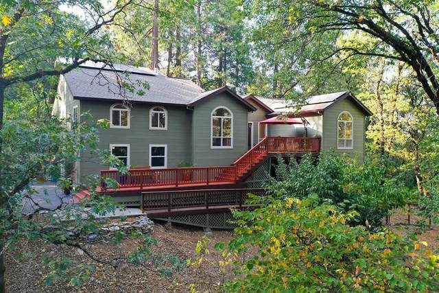 13408 Capitol Drive, Grass Valley, CA 95945 (MLS #221041830) :: Live Play Real Estate | Sacramento