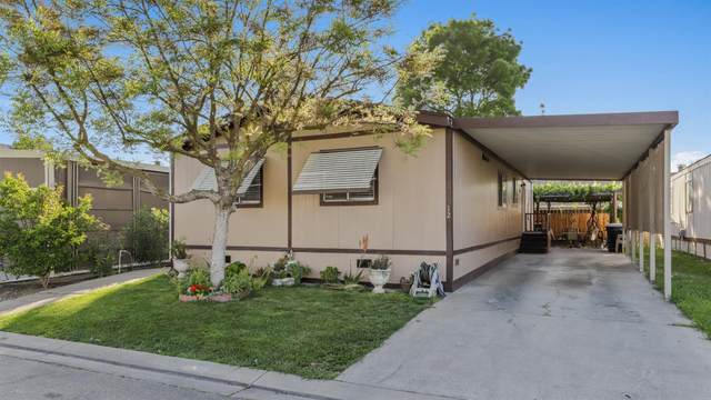 5901 Newbrook Cir #12, Riverbank, CA 95367 (MLS #221041873) :: The MacDonald Group at PMZ Real Estate