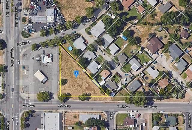0 North Avenue, Sacramento, CA 95838 (MLS #221041893) :: Keller Williams - The Rachel Adams Lee Group