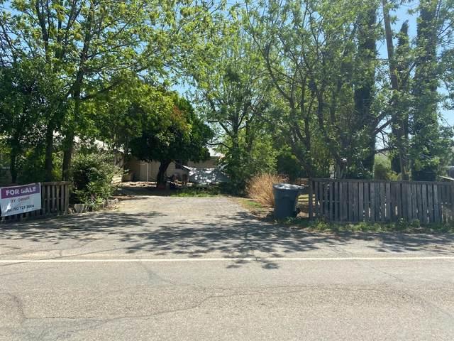 16751 County Road 87, Esparto, CA 95627 (#221041895) :: The Lucas Group