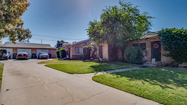 3224 Berg Avenue, Denair, CA 95316 (MLS #221041903) :: Live Play Real Estate | Sacramento