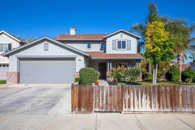 690 Brant Drive, Los Banos, CA 93635 (#221041905) :: The Lucas Group