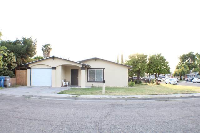 2702 Evelyn Lane, Dos Palos, CA 93620 (MLS #221041909) :: Heidi Phong Real Estate Team