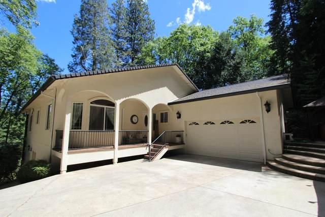 12815 Francis Drive, Grass Valley, CA 95949 (MLS #221041957) :: Live Play Real Estate   Sacramento