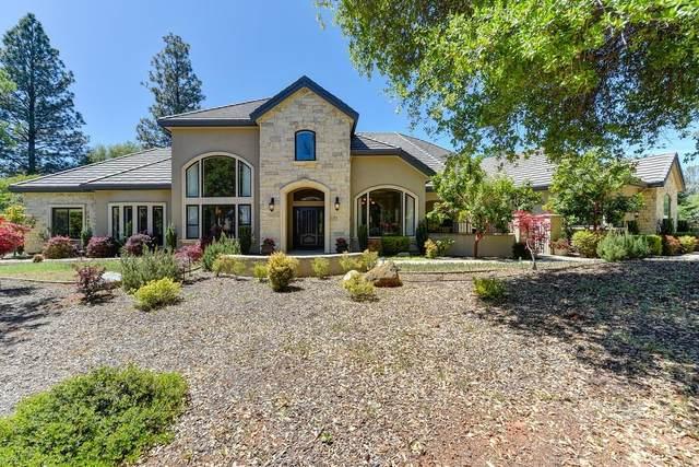 2647 Pinnacle View Drive, Meadow Vista, CA 95722 (MLS #221042031) :: The Merlino Home Team