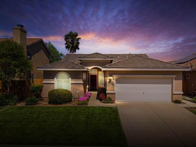 1033 Tiburon Way, Plumas Lake, CA 95961 (MLS #221042115) :: Heidi Phong Real Estate Team