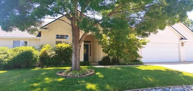 19335 Hunter Court, Redding, CA 96003 (MLS #221042179) :: CARLILE Realty & Lending