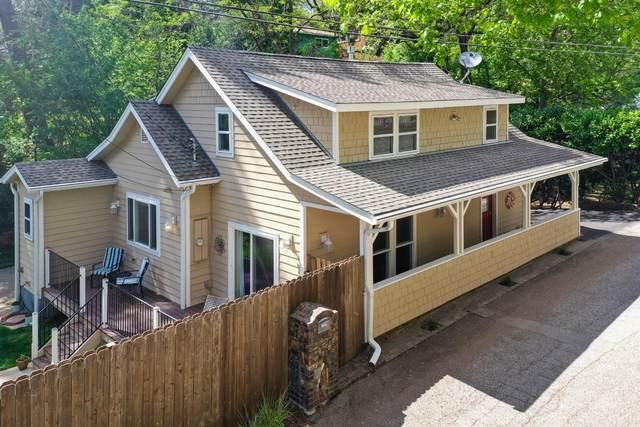 124 Murphy Street, Grass Valley, CA 95945 (#221042276) :: The Lucas Group