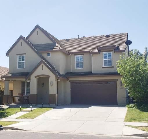 2354 Ortiz Avenue, Woodland, CA 95776 (MLS #221042283) :: Keller Williams - The Rachel Adams Lee Group