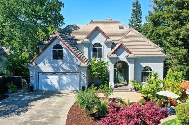 108 Brugler Court, Folsom, CA 95630 (MLS #221042343) :: Heidi Phong Real Estate Team