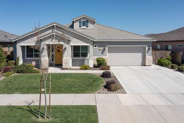 297 Gemstone Lane, Ripon, CA 95366 (MLS #221042477) :: Heather Barrios