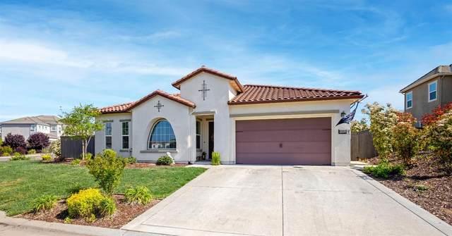 5801 Tree Swallow Circle, Rocklin, CA 95677 (MLS #221042525) :: Heidi Phong Real Estate Team