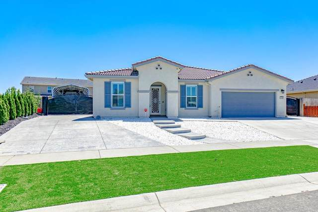 1104 Durango Court, Plumas Lake, CA 95961 (#221042545) :: The Lucas Group