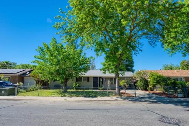 113 Washburn Street, Patterson, CA 95363 (MLS #221042563) :: Heather Barrios