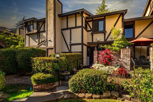 2517 S Exeter Square Lane, Sacramento, CA 95825 (MLS #221042564) :: Keller Williams Realty
