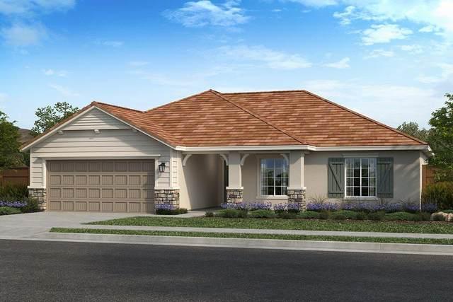 7638 Westwind Drive, Hughson, CA 95326 (MLS #221042614) :: Heidi Phong Real Estate Team