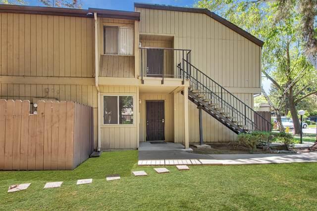3591 Quail Lakes Drive #219, Stockton, CA 95207 (MLS #221042626) :: Live Play Real Estate | Sacramento