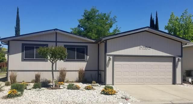 229 Lafayette Drive, Roseville, CA 95678 (MLS #221042641) :: Keller Williams - The Rachel Adams Lee Group