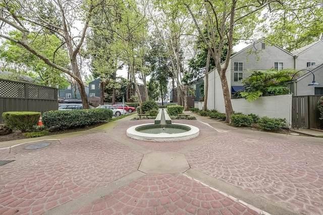 1614 11th Street #2, Sacramento, CA 95814 (MLS #221042660) :: Keller Williams - The Rachel Adams Lee Group