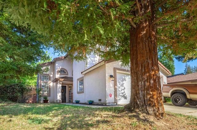 8409 Oakenshield Circle, Antelope, CA 95843 (MLS #221042665) :: Keller Williams - The Rachel Adams Lee Group